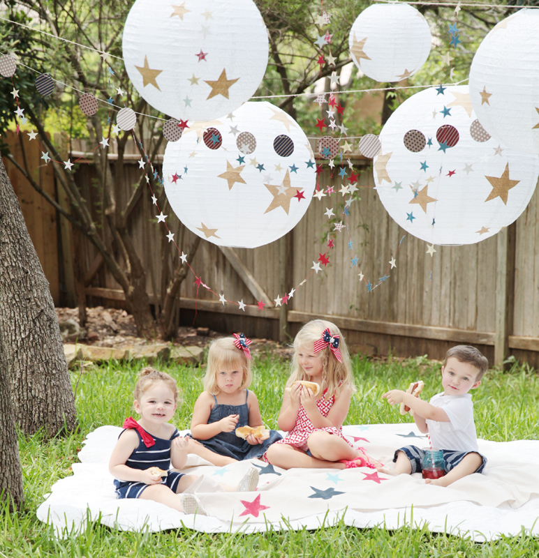 Image Result For July Th Theme Party Ideas