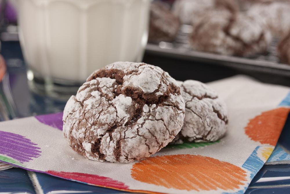 Using Cake Mix To Make Bar Cookies