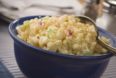 Basic Macaroni Salad