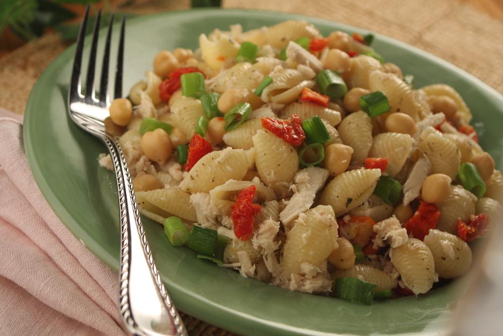 Best Ever Tuna Pasta Salad Mrfood Com