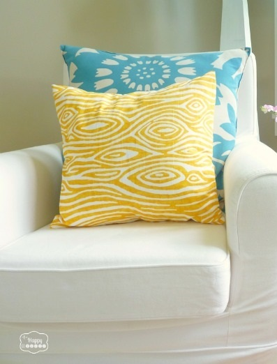 Super Easy Pillowcase Pattern Allfreesewing Com