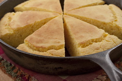 Country Corn Bread