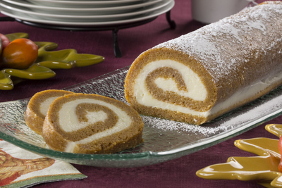 Butternut Squash Roll