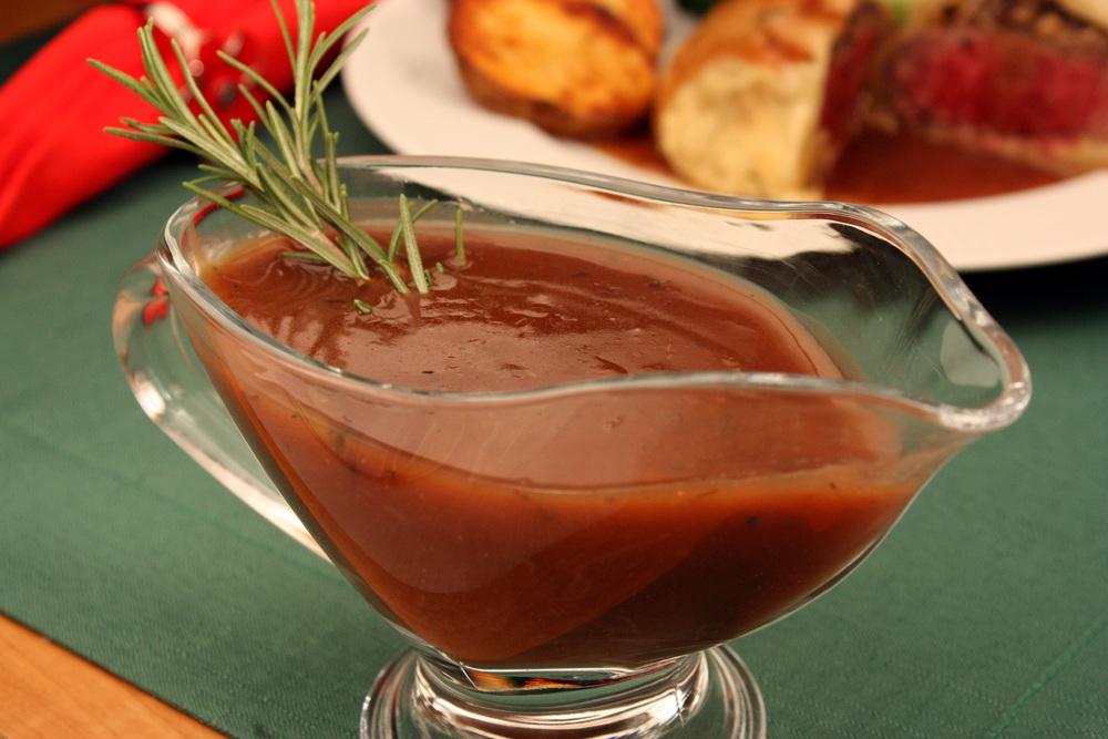 Burgundy Wine Sauce Mrfood Com