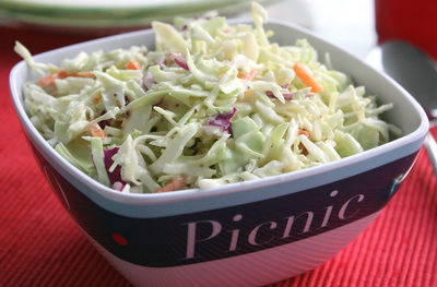 Captain's Coleslaw