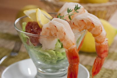 19 Easy Seafood Appetizer Recipes | MrFood.com