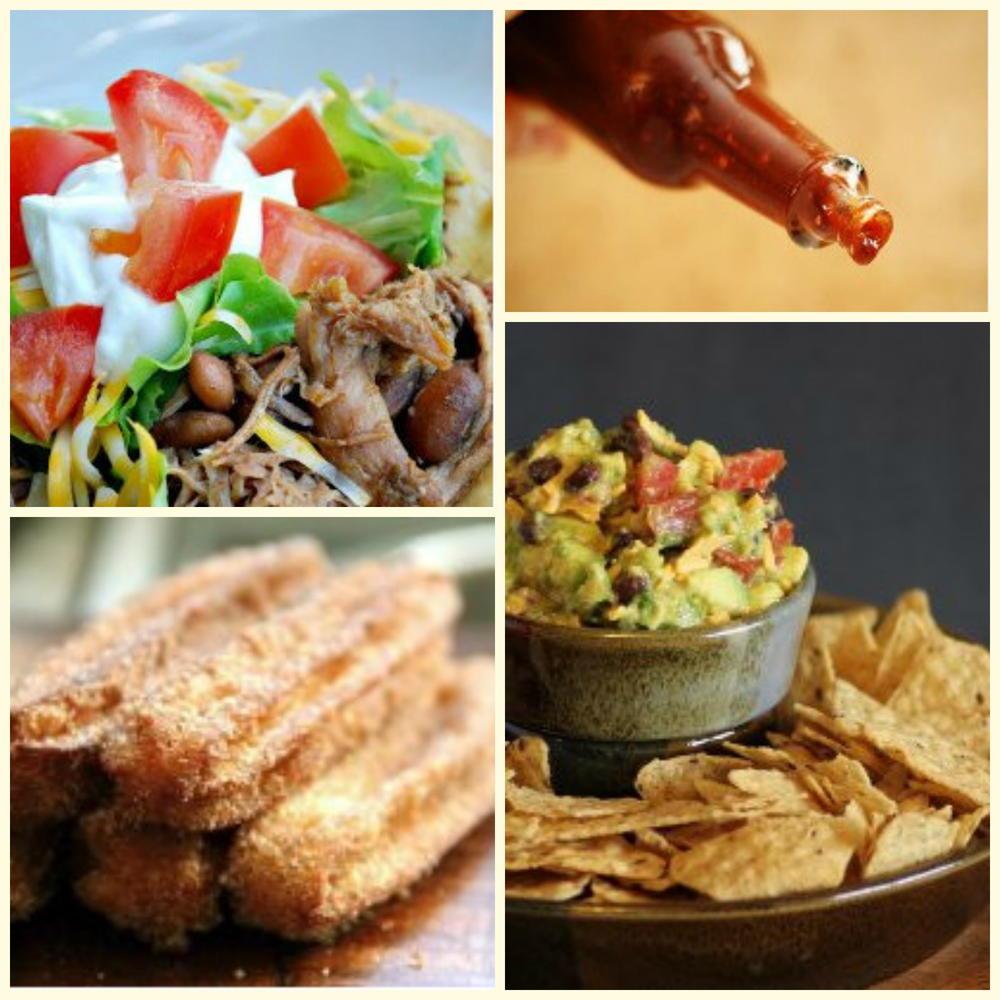 23 Favorite Mexican Copycat Restaurant Recipes