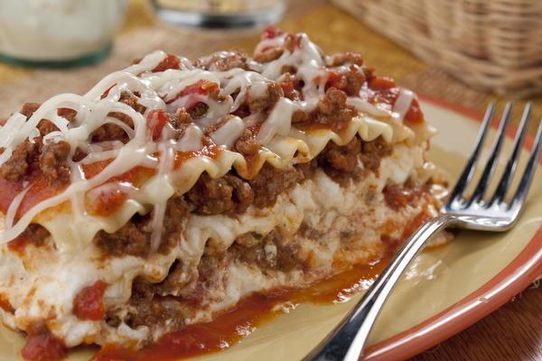 Tex-Mex Lasagna | MrFood.com
