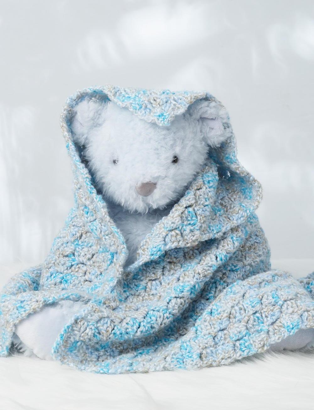 Quick Corner To Corner Crochet Baby Blanket Allfreecrochetafghanpatterns Com