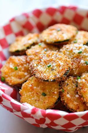 Zucchini Appetizer Recipes Snacks