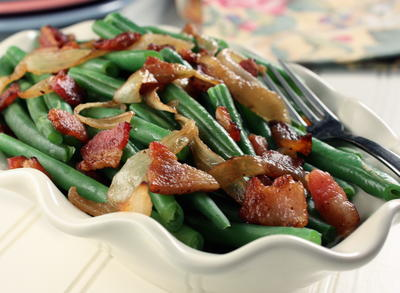 Country Style Green Beans