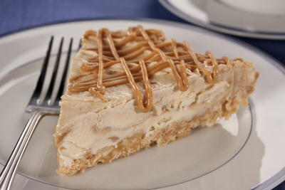 Crispy Cream Pie