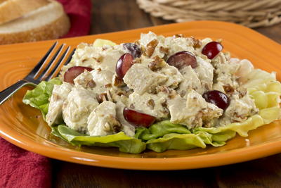 Special Chicken Salad