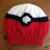 DIY Beanie And Mittens Without Knitting images