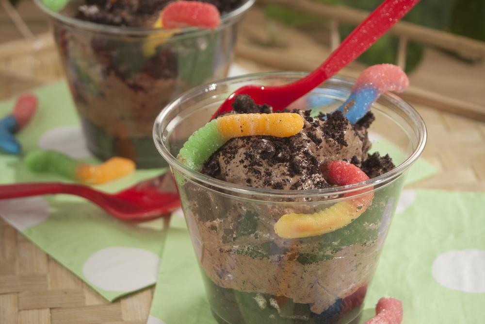 Dirt Cups Mrfood Com