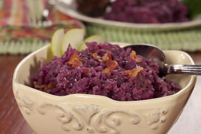 Dutch Red Cabbage