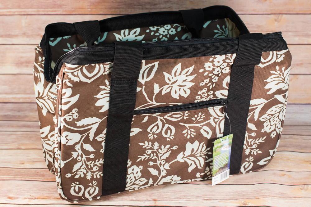 Janetbasket Eco Bag Favecrafts