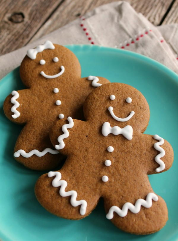 This is a photo of Nerdy Ginger Bread Images