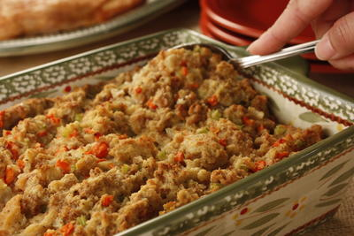Mamas Old Fashioned Stuffing