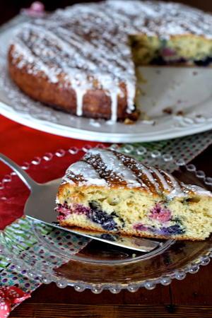 Paula Deen Orange Coffee Cake Recipe