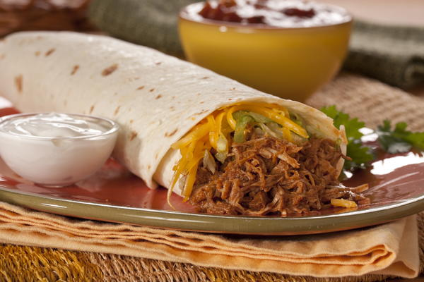 Easy slow cook pulled pork recipe