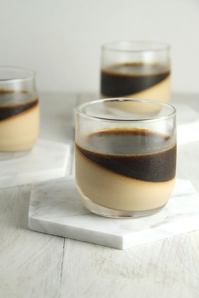 light panna cotta latte. Black Bedroom Furniture Sets. Home Design Ideas