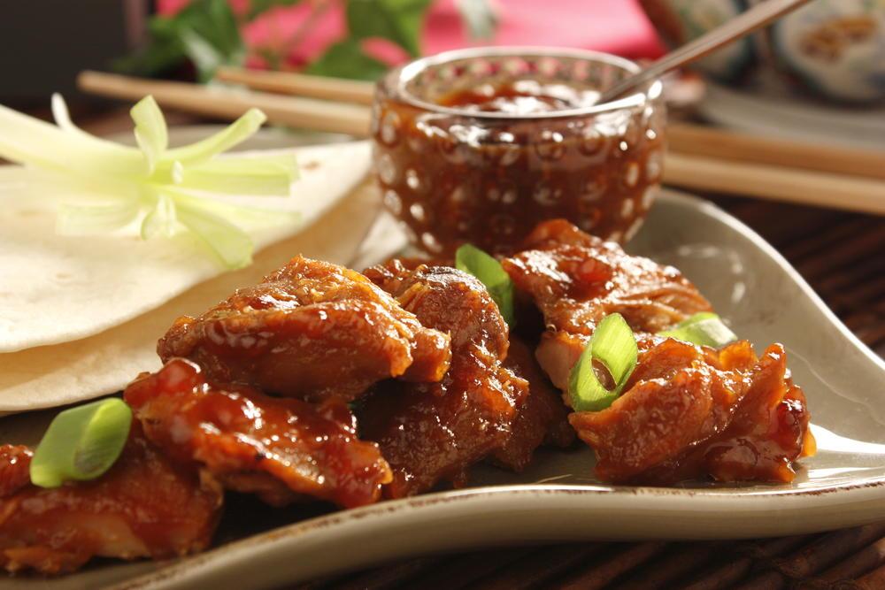 Peking Chicken Mrfood