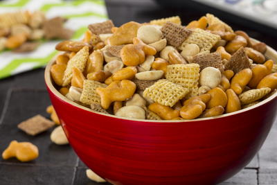 Anytime Snack Mix