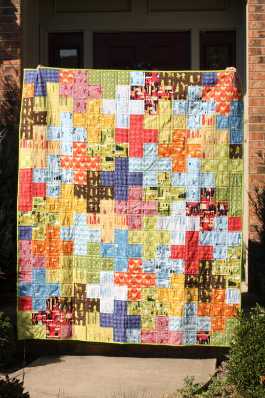 Plus Quilt Favequilts Com