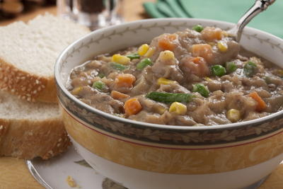 Shepherds Pie Soup