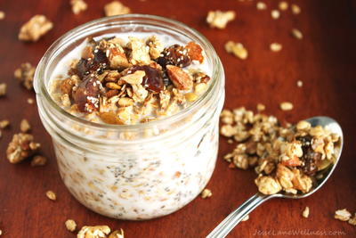 Sugar-Free Homemade Granola