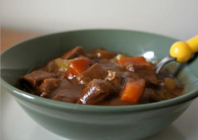 Slow Cooker No Peek Beef Stew