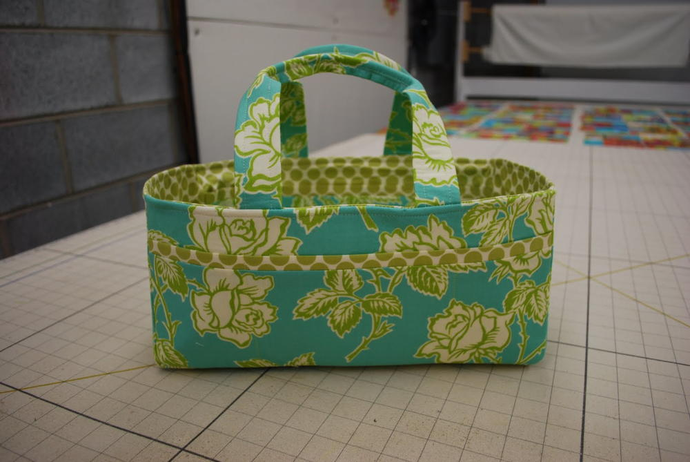 Sewing Caddy | AllFreeSewing com