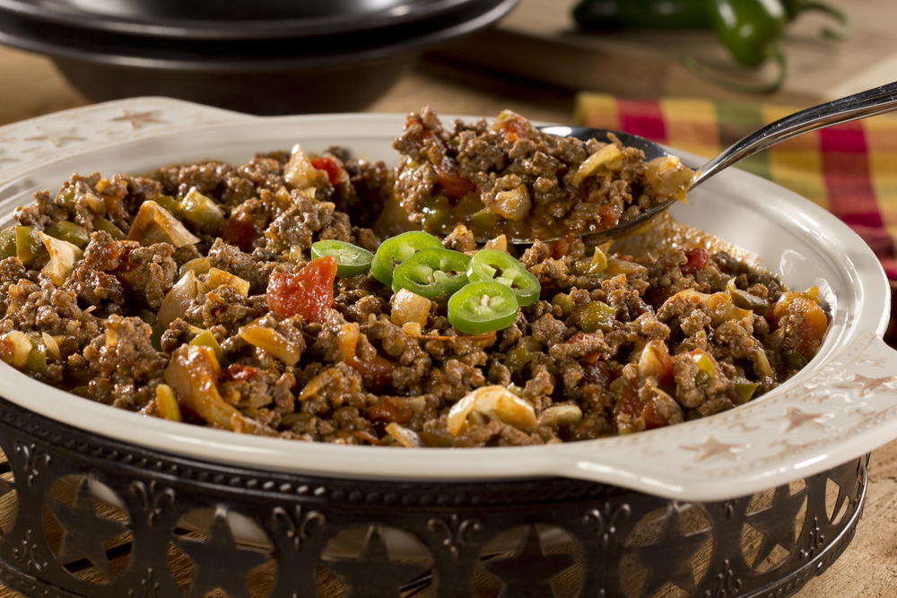 beef ground recipes recipe dinner chili easy lovers