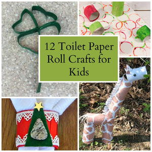 50 toilet paper roll crafts for Toilet paper roll crafts for adults