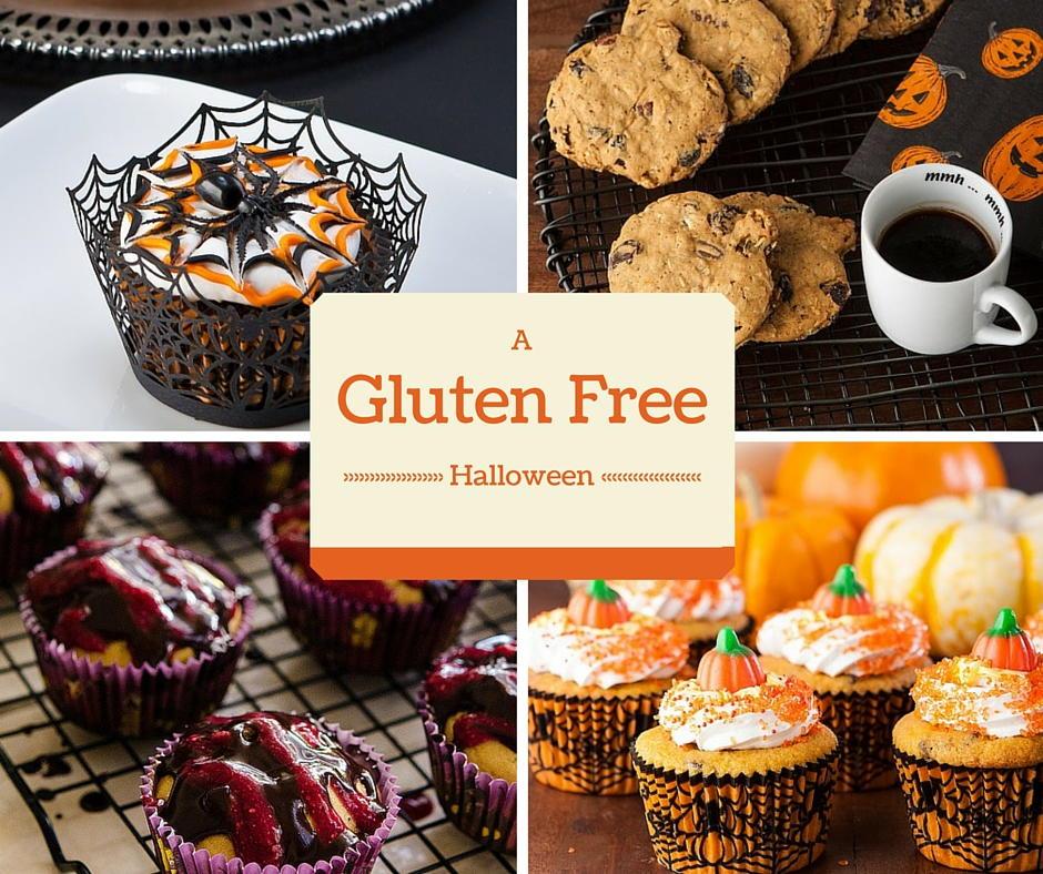 36 Gluten Free Halloween Recipes