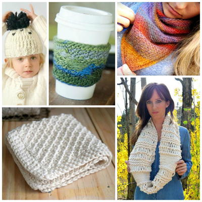 Christmas Crafts, Free Knitting Patterns, Free Crochet Patterns and More from...