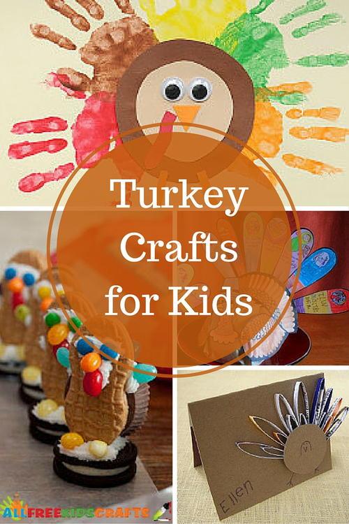 28 Turkey Crafts For Kids Fantastic Kids 39 Thanksgiving