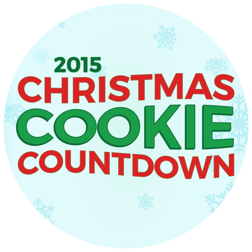 2015 Christmas Cookie Countdown Mrfood Com