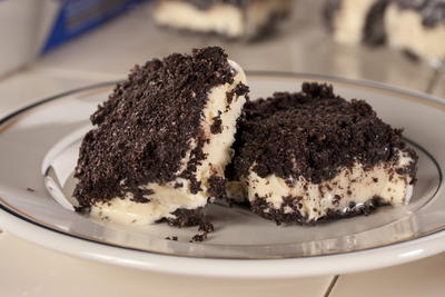 EDR Cookies n Cream Sandwiches