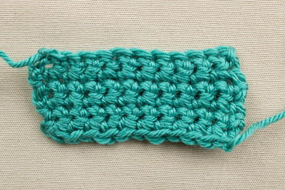 How to Single Crochet Video Tutorial
