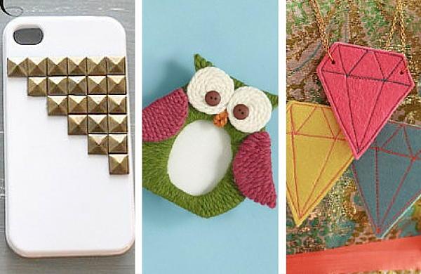Cool crafts for tweens 100 tween crafts for middle for Easy crafts for tweens