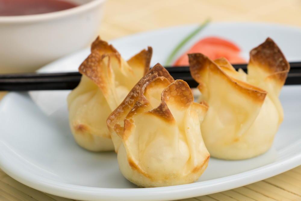 Baked Crab Rangoon Recipe Easy Recipelion Com