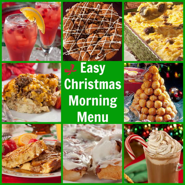 Easy christmas morning brunch recipes - Food next recipes