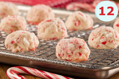 2015 Christmas Cookie Countdown | MrFood.com