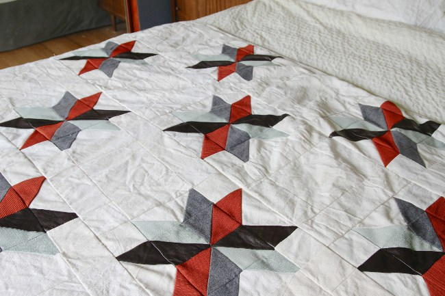 How To Make A Quilt 34 Half Square Triangle Quilt Patterns