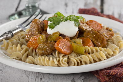 EDR Hungarian Pork Goulash