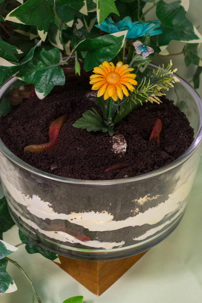 Oreo Dirt Pie Recipe Recipelion Com