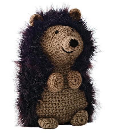 Free Crochet Patterns For Large Animals : Cheeky Mice AllFreeCrochet.com