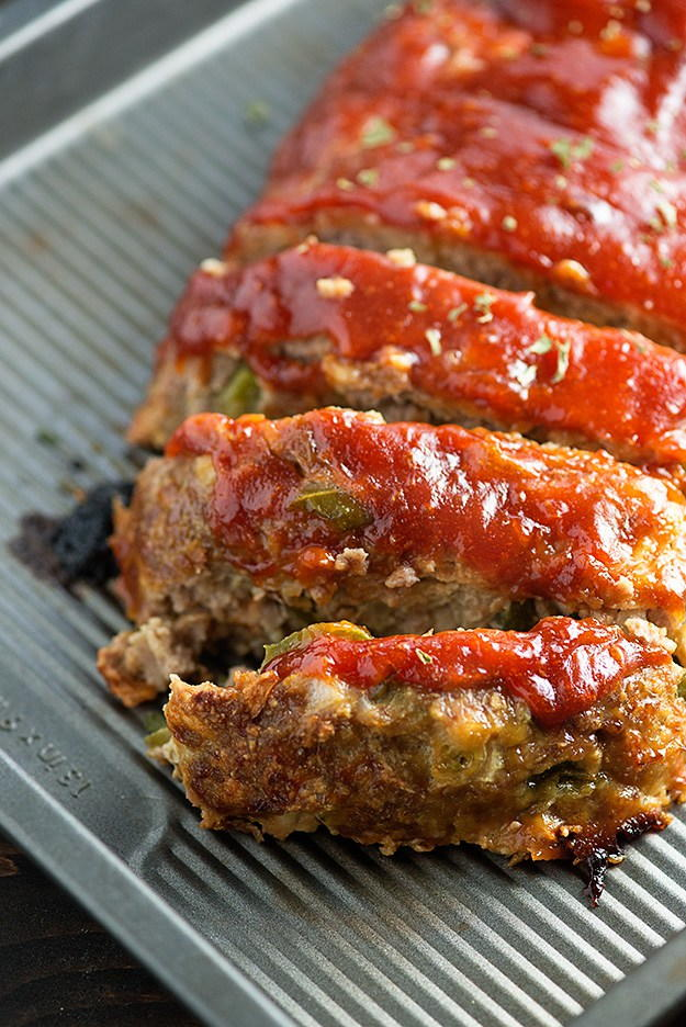The Best Turkey Meatloaf | FaveSouthernRecipes.com